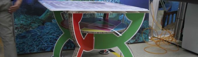 Rigid Board is Loose in Design